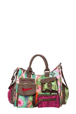 Borse Desigual London Medium Ishburi