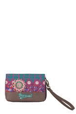 Wallets Desigual Zip Annelise