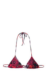 Especial playa Desigual Tropical Red