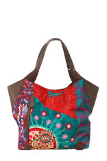 Bags Desigual Shopping Annelise