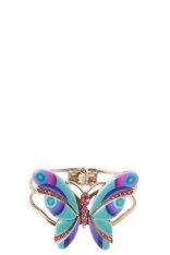 Bisutería Desigual Butterfly