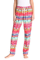 Pijamas Desigual Night Handflower