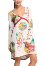 Pijamas Desigual Night Dress Japanese