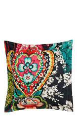 Fundas de almohada Desigual Pillow Black&White