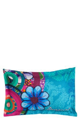 Fundas de almohada Desigual Pillow HandFlower