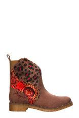 Zapatos Desigual The