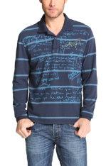 Camisetas & Polos Desigual Why Camo