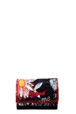 Monederos Desigual Mix Flojigsaw