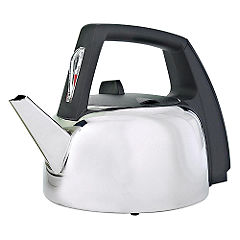 Russell Hobbs Stainless Steel Traditional Kettle