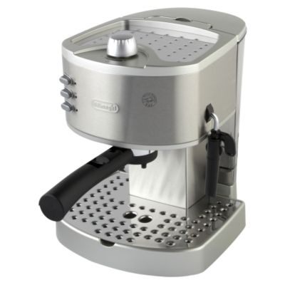 Delonghi Coffee Maker Ec330s User Guide : Delonghi+Pump+Driven+Espresso+and+Cappuccino+Machine