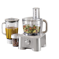 Kenwood Multipro Food Processor Aluminium
