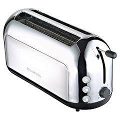 Kenwood Stainless Steel 4 Slice Toaster