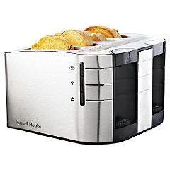 Russell Hobbs Urban 4 Slice Toaster