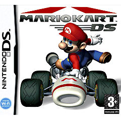 Mario Kart for Nintendo DS by Nintendo