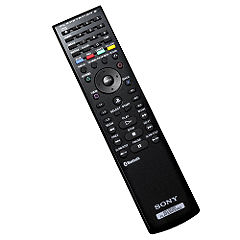 Sony PlayStation 3 Blu ray Remote Control