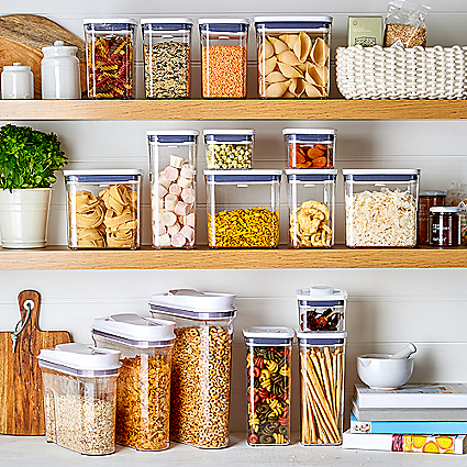 Food Storage Containers Bo