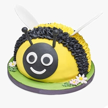 Novelty Cake Tins