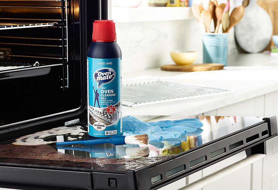 Smart & Easy - Oven Mate