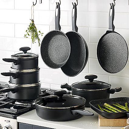 Pots Pans Cookware